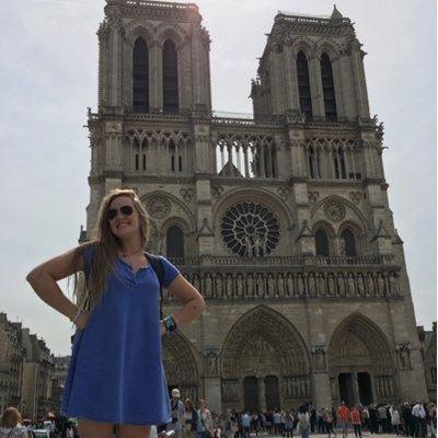 MaryGrace Bouldin | Social Profile