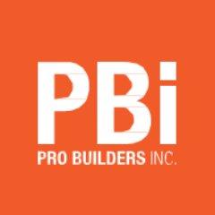 Pro Builders Inc | Social Profile