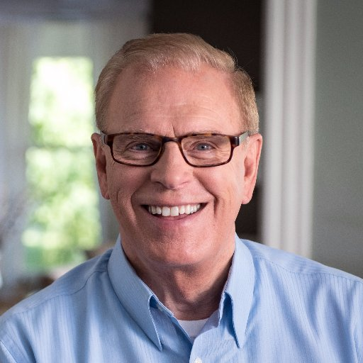 Ted Strickland Social Profile