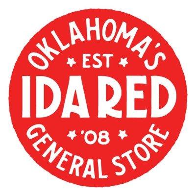 Ida Red Social Profile