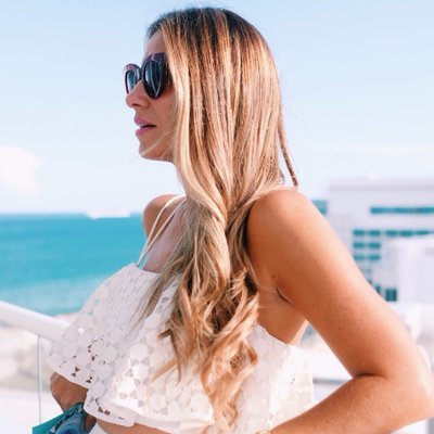 Maria A. Tettamanti | Social Profile