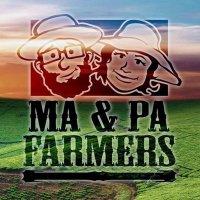 MA & PA FARMERS   Social Profile