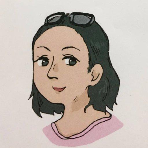 大原ケイ Social Profile