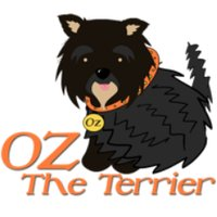 Oz the Terrier   Social Profile