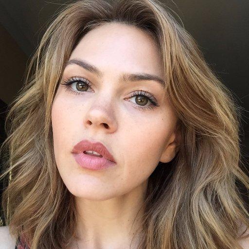 Aimeé Teegarden Social Profile