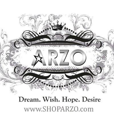 Arzo™ | Social Profile