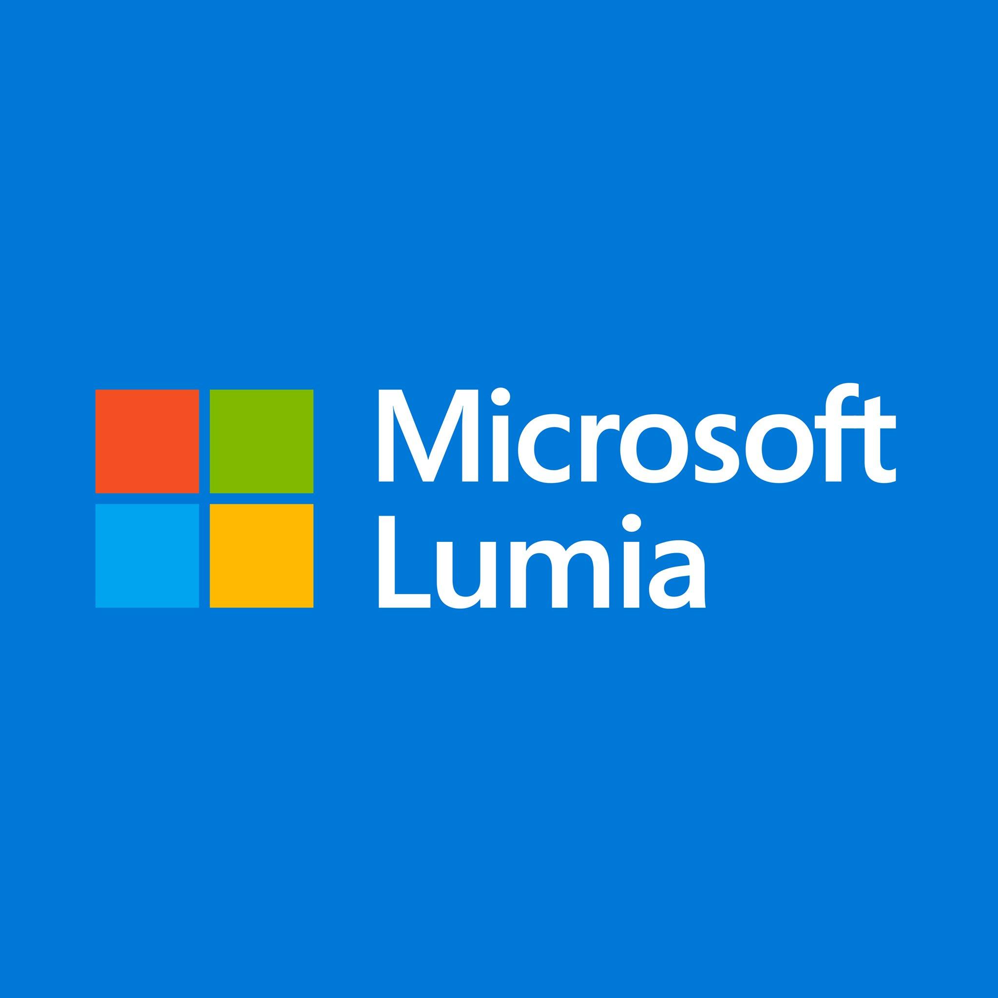 Lumia France Social Profile
