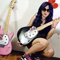 Kitty Rocker | Social Profile