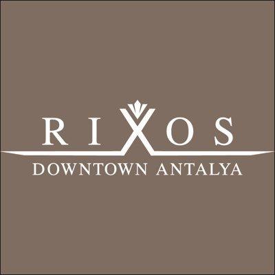 Rixos Downtown  Twitter Hesabı Profil Fotoğrafı