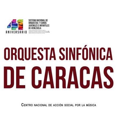 OSCaracas | Social Profile