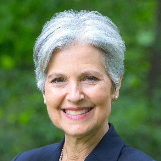 Dr. Jill Stein Social Profile