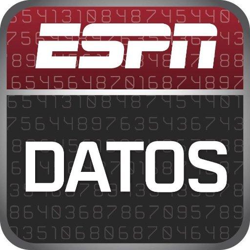 ESPN Datos's Twitter Profile Picture