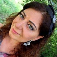 Simona Giorgi | Social Profile