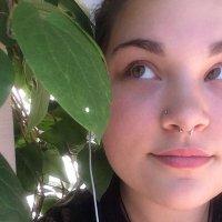 hallie | Social Profile