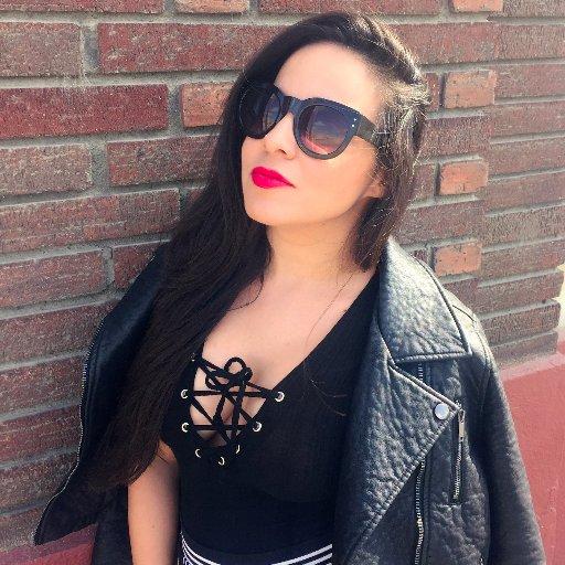 Greta Alvarez Social Profile
