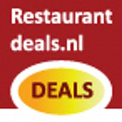 restaurantdeals | Social Profile