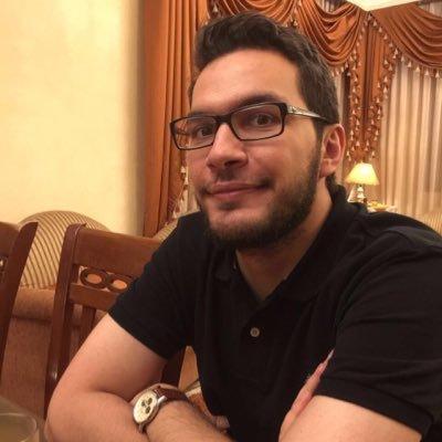 Mahmoud AlDwairi | Social Profile