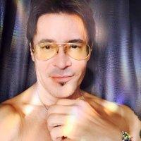 Joe Bonilla | Social Profile