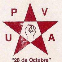 UPVA 28 de octubre   Social Profile