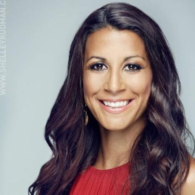 Shelley Rudman   Social Profile