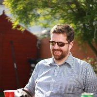 Eoin Hurrell | Social Profile