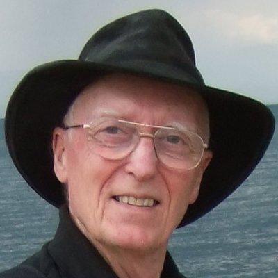 Allan Bantick OBE | Social Profile