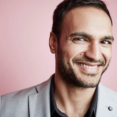 Arjun Gupta | Social Profile