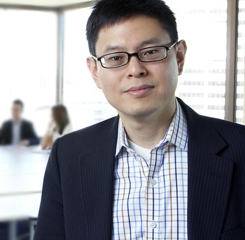 Michael Li Social Profile