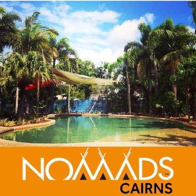 Nomads Cairns | Social Profile