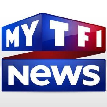 MYTF1News Social Profile