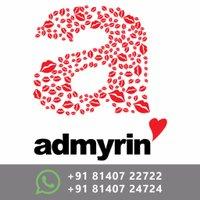 @admyrin