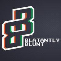 BlatantlyBlunt | Social Profile