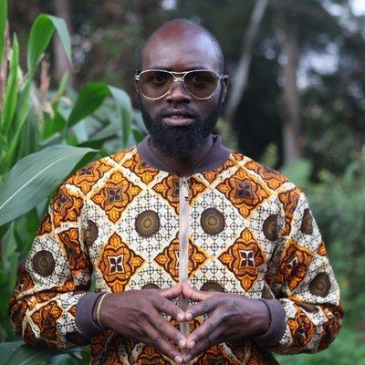 Zablon Wanyama | Social Profile
