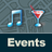 Events logo normal