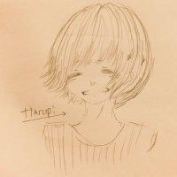 はるき(すなわちD)+1T | Social Profile