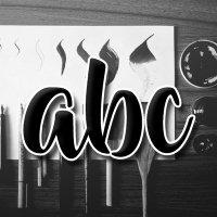 Calligraphistic