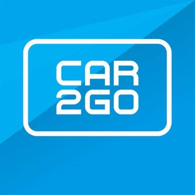 car2go San Diego | Social Profile