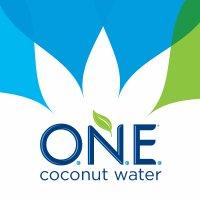 O.N.E. Coconut Water   Social Profile