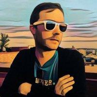 Matt Reiser   Social Profile