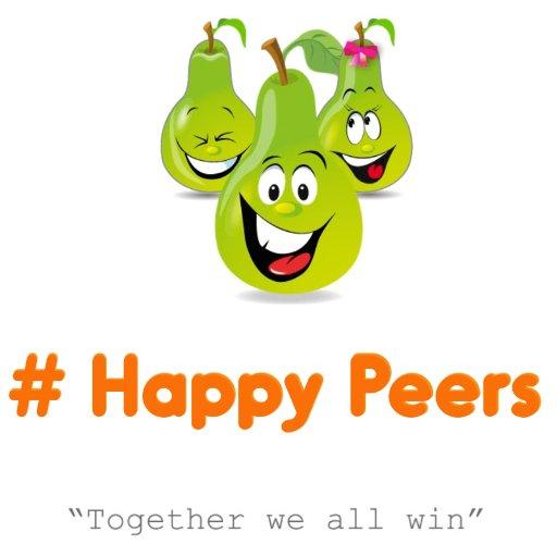 HappyPeers App