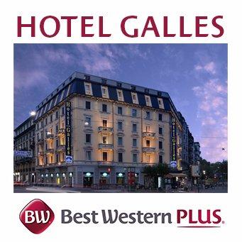 BW PLUS Hotel Galles