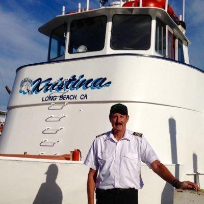 Captain Bob Social Profile