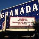 The Granada Theater (@theGranada) Twitter