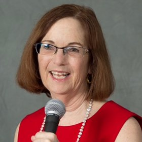 Elinor Stutz Social Profile