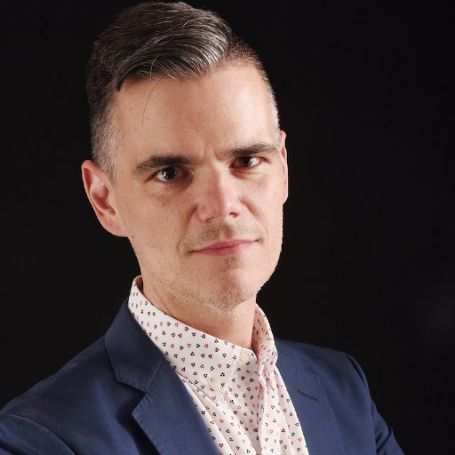 Michael Ausiello Social Profile