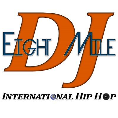 D.J. 8 MILE | Social Profile