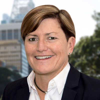 Christine Forster | Social Profile