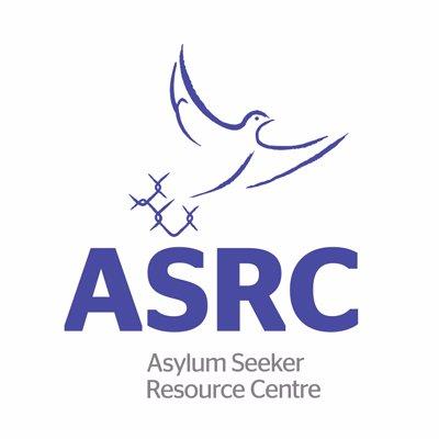 ASRC | Social Profile