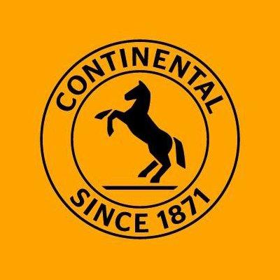 Continental Türkiye  Twitter Hesabı Profil Fotoğrafı