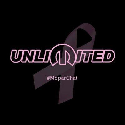 Mopar Unlimited   Social Profile